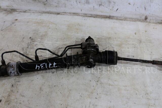 Рулевая рейка на Mitsubishi Pajero Mini H58A 0401629