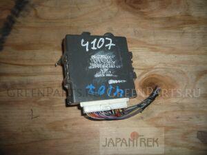 Блок управления на Toyota Prius NHW20 1NZFXE 89990-47010
