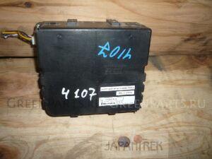 Блок управления на Toyota Prius NHW20 1NZFXE 89680-47010