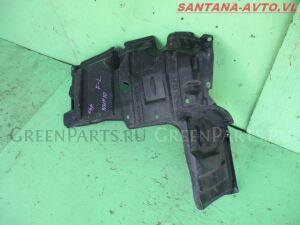 Защита двигателя на Toyota Aqua NHP10 1NZ-FXE