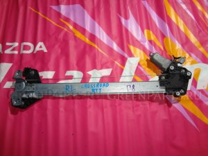 Стеклоподъемный механизм на Honda Crossroad RT1