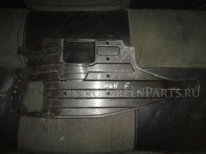 Защита двигателя на Honda N-WGN JH1 S07A