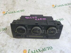 Климат-контроль на Toyota Altezza SXE10