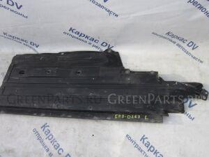 Защита на Subaru XV GP7 FB20