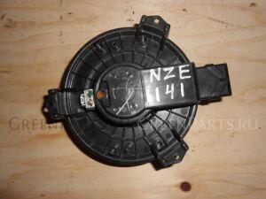 Мотор печки на Toyota Corolla Fielder NZE141 1NZ-FE 0007813