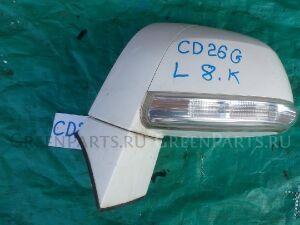 Зеркало на Chevrolet Captiva C100 10HM