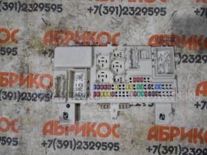 Блок предохранителей на Mazda Axela BK5P ZY-VE 1407
