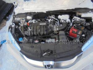 Воздухозаборник на Honda Grace GM4 LEB