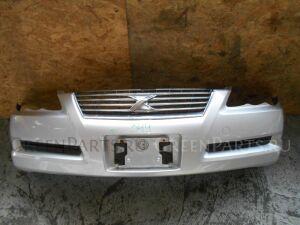 Бампер на Toyota Mark X GRX120 349