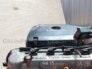Двигатель на Nissan Ad WFNY10 GA15DS 4145640