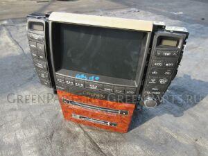 Монитор на Toyota Crown GRS180 86111-30280