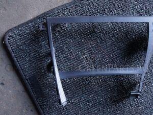 Консоль магнитофона на Toyota Prius ZVW30 2ZRFXE