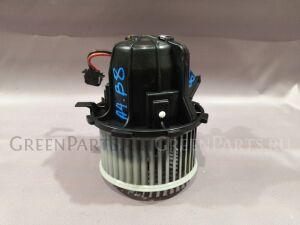 Мотор печки на Audi A4 B8