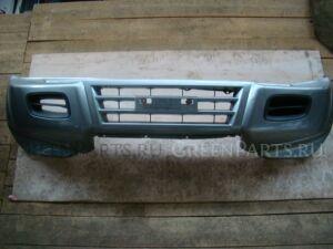 Бампер на Mitsubishi Pajero V75W