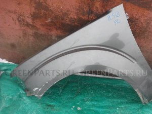 Крыло на Nissan Pathfinder R51 YD25DDTi