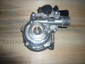 Турбина на Toyota Dyna KDY241,KDY221,KDY231,KDY271,KDY281,KDY251,KDY261 1KDFTV 17201-30150, 17201-30180, CT-16V