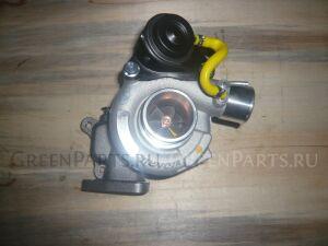 Турбина на Hyundai Starex D4BH 28200-4A201, 49173-02411, 49173-04121