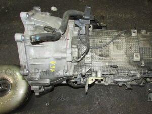 Кпп автоматическая на Mitsubishi Pajero V93W, V97W, V98W 6G72, 6G75 V5A5