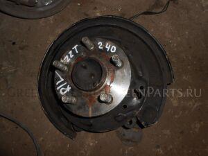 Ступица на Toyota Premio ZZT240 1ZZ-FE 0002184