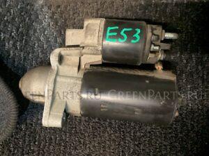 Стартер на Bmw X5 E53 M54B30