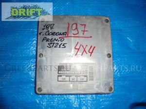 Блок управления efi на Toyota Corona Premio ST215 3S-FE 89661-2D610