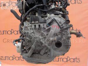 Кпп автоматическая на Mazda Demio DE3FS ZJ CVT