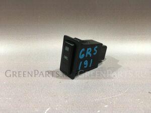 Кнопка на Lexus GS300/GS350/GS430/GS460/GS450H GRS191