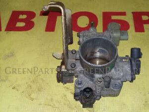 Дроссельная заслонка на Honda Capa GA4 D15B 16400-PEJ-J61 16022-P2A-J51 37830-P0G-S00 136800-0