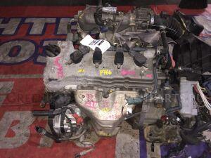 Двигатель на Nissan Sunny FB15 QG15DE 438082A