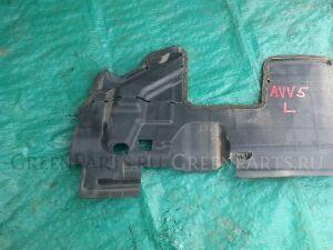Защита на Toyota Camry ACV51, ASV50, GSV50, AVV50 2ARFXE