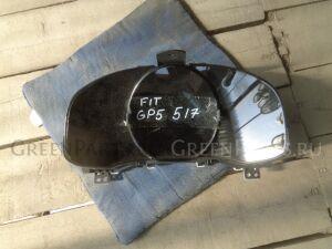 Спидометр на Honda Fit GP5 LEB