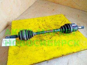 Привод на Toyota Yaris NLP10. NLP20. NLP22. NCP 1NZ. 2NZ. 1ND