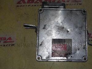 Блок управления efi на Toyota CARINA E, CORONA ST191 3S-FE 89661-2B490
