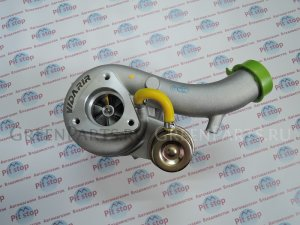 Турбина на Nissan Terrano II R20 TD27 14411-G2407, 703605-0003, TB2580