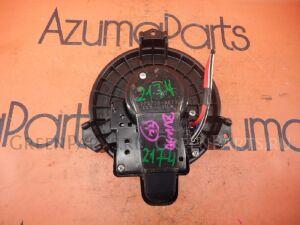Мотор печки на Toyota Prius ZVW30 2174