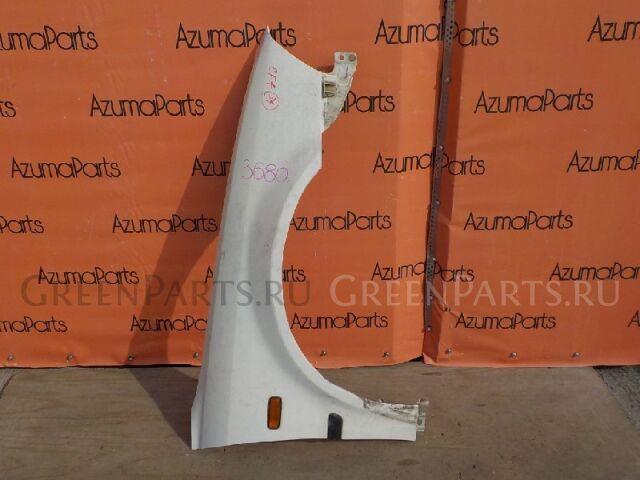 Крыло на Honda Torneo CF4 F20B 3680