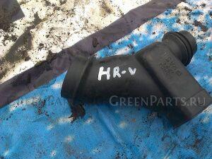 Воздухозаборник на Honda HR-V GH1