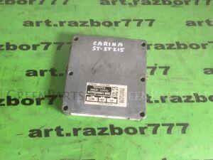 Блок управления efi на Toyota Carina ST210 3S-FE 89661-2D610
