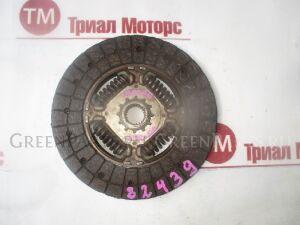 Диск сцепления на Toyota Toyoace TRY220 1TRFE