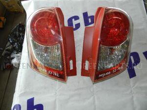 Стоп на Toyota Ractis NCP100 52192