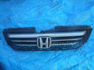 Решетка радиатора на Honda Odyssey RB1 K24A 2WD