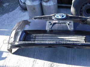 Бампер на Toyota Prius ZVW30 2ZR-FXE 2WD