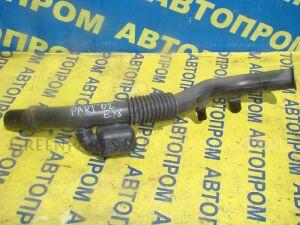 Воздухозаборник на Honda Partner EY8
