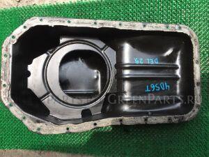 Поддон на Mitsubishi Delica P25W, P35W 4D56