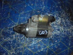Стартер на Honda Airwave GD3 L15A