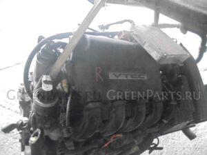 Двигатель на Honda Fit GD3 L15A 1121158