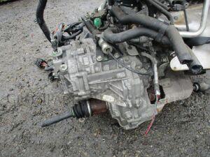 Кпп автоматическая на Nissan March YK12 HR15 RE0F08B GH54