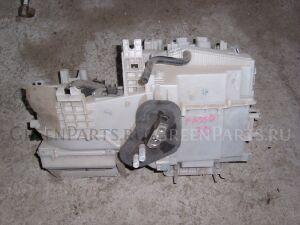 Печка на Toyota Passo KGC30 1KR-FE