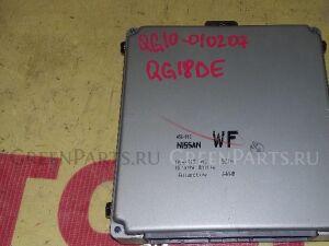 Блок управления efi на Nissan Bluebird Sylphy QG10 QG18DE 23710-6N100, A56-Y19 A4C