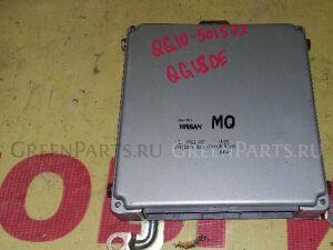 Блок управления efi на Nissan Bluebird Sylphy QG10 QG18DE 23710-6N675, 2371M-6N675